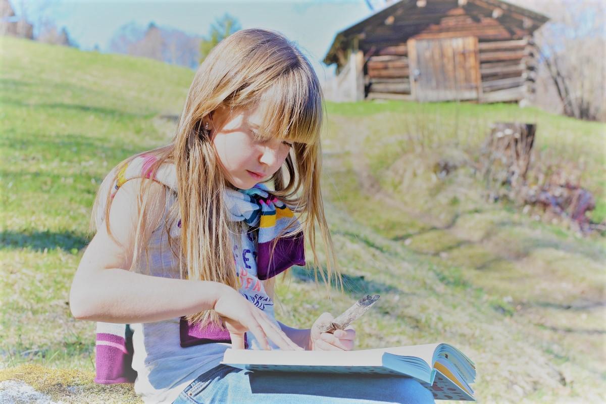 De vier kindertypen van Christine Kaniak-Urban (4)